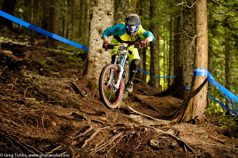 #43 Lucas Chalcraft - GGruBB - Mountain Biking Pictures - Vital MTB