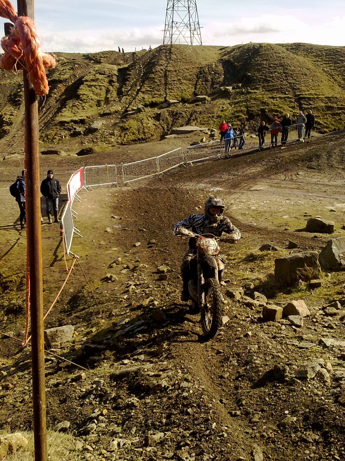 13032011031 - Dan Chatfield - Mountain Biking Pictures - Vital MTB