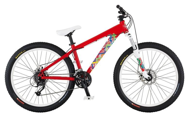 Zenith Atc Eqp Malcom Christensen S Bike Check Vital Mtb