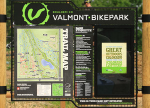 Valmont Bike Park Opening Day