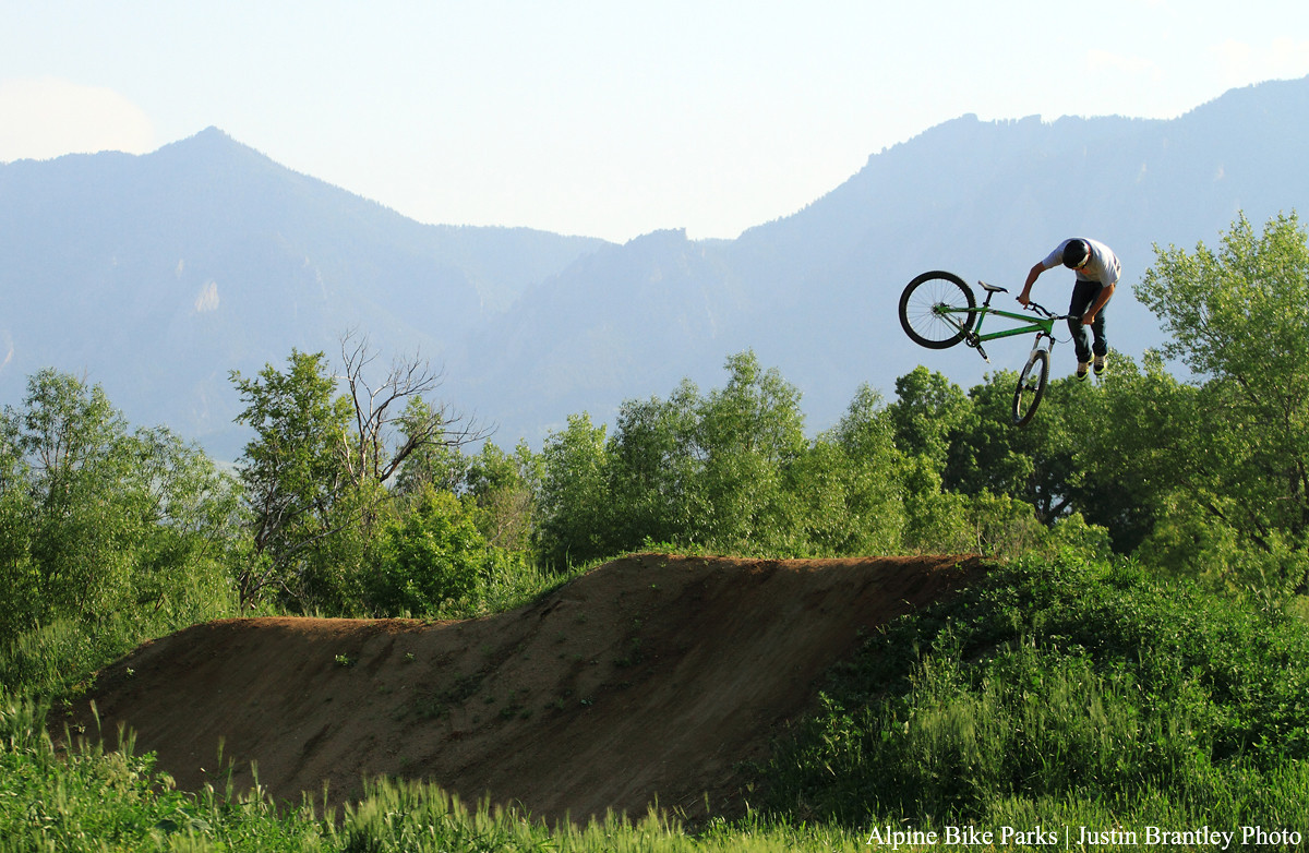 Valmont Bike Park - JBrantley - Mountain Biking Pictures - Vital MTB