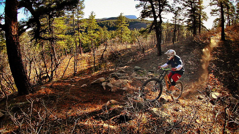 Roller - jerryhazard - Mountain Biking Pictures - Vital MTB