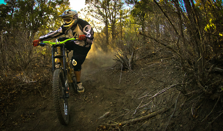Turn and burn - jerryhazard - Mountain Biking Pictures - Vital MTB