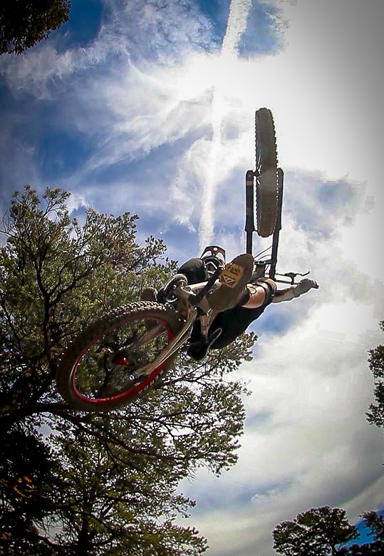 TT 7 - jerryhazard - Mountain Biking Pictures - Vital MTB