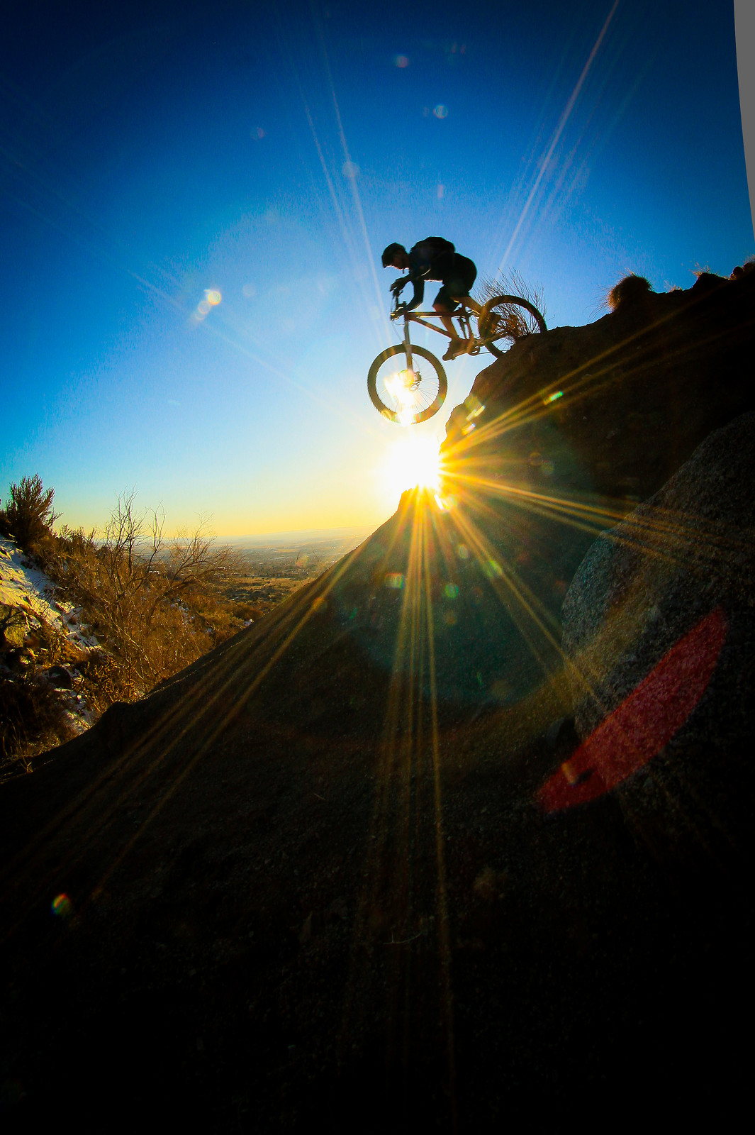 Nothing Drop - jerryhazard - Mountain Biking Pictures - Vital MTB