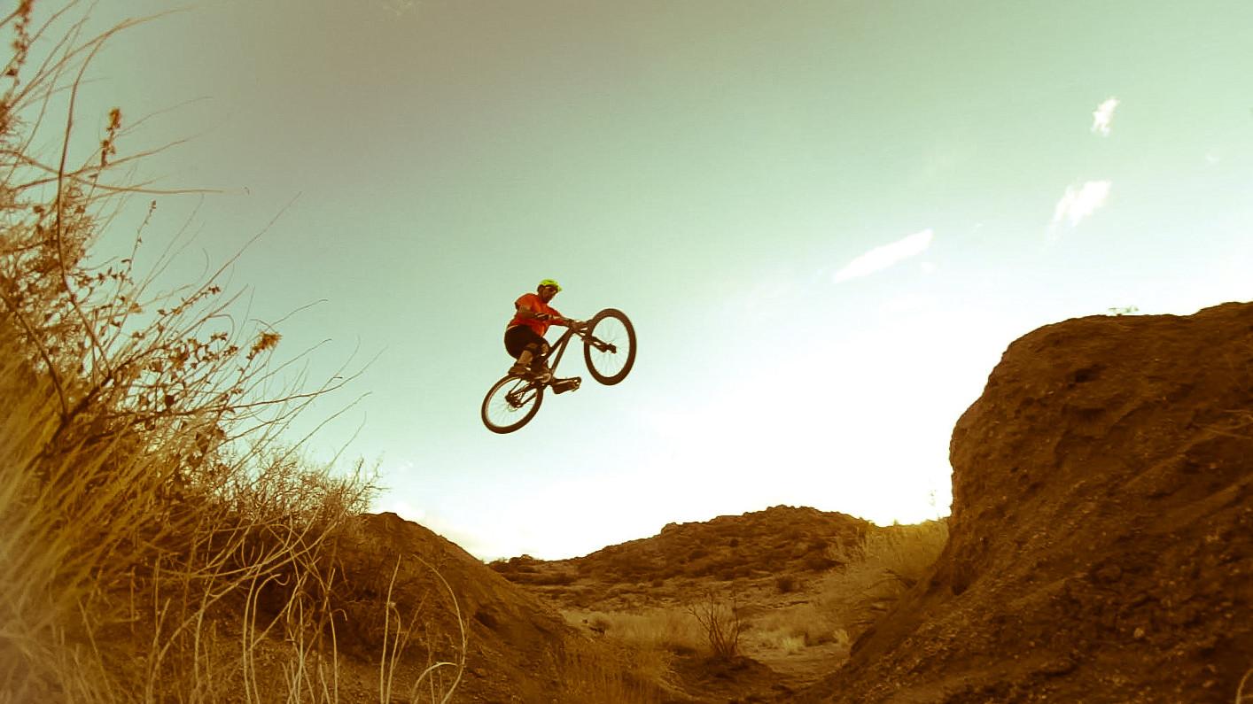 Foothills after work - jerryhazard - Mountain Biking Pictures - Vital MTB
