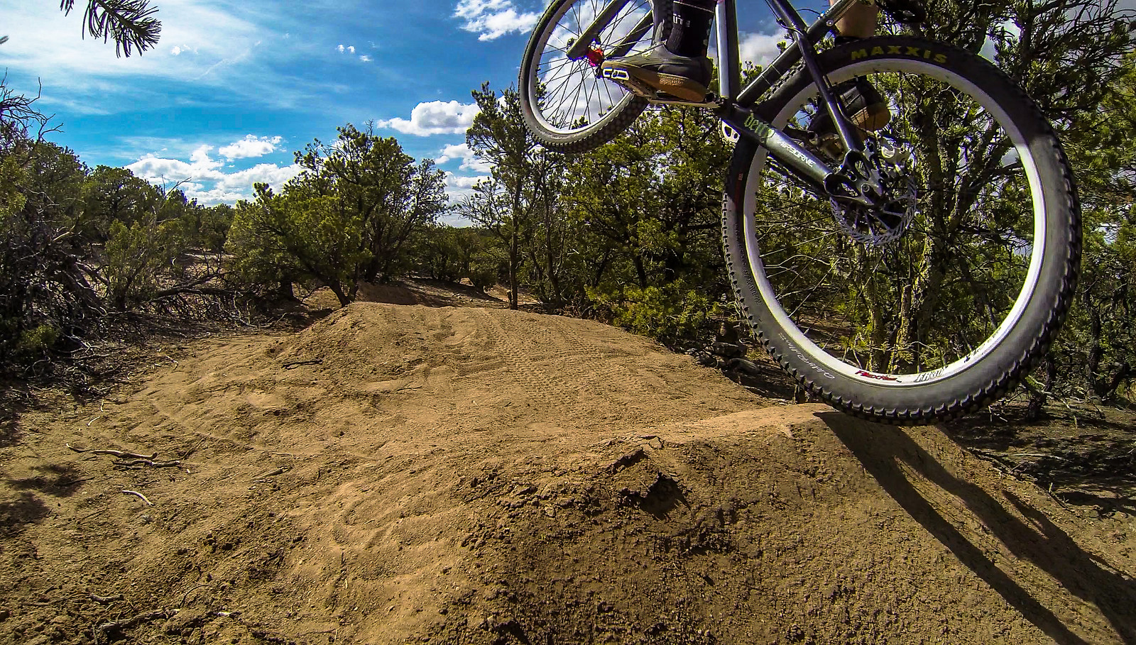 April 6a - jerryhazard - Mountain Biking Pictures - Vital MTB