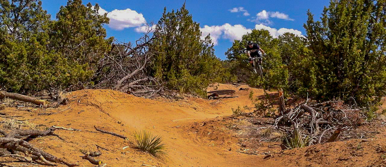 Apr 6 d - jerryhazard - Mountain Biking Pictures - Vital MTB