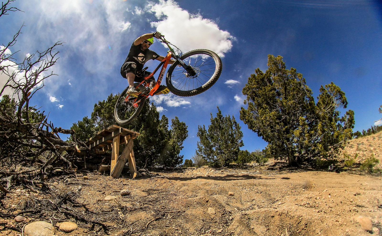 DropGoblin - jerryhazard - Mountain Biking Pictures - Vital MTB