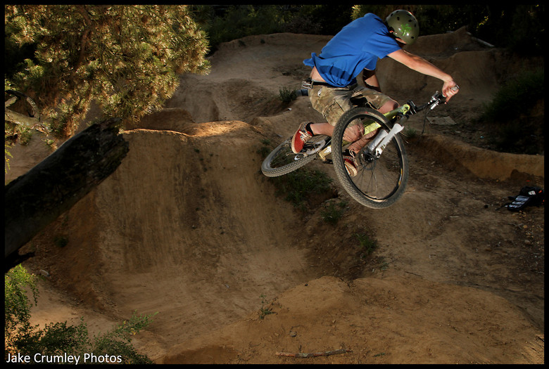 Euro - camdenthekid - Mountain Biking Pictures - Vital MTB