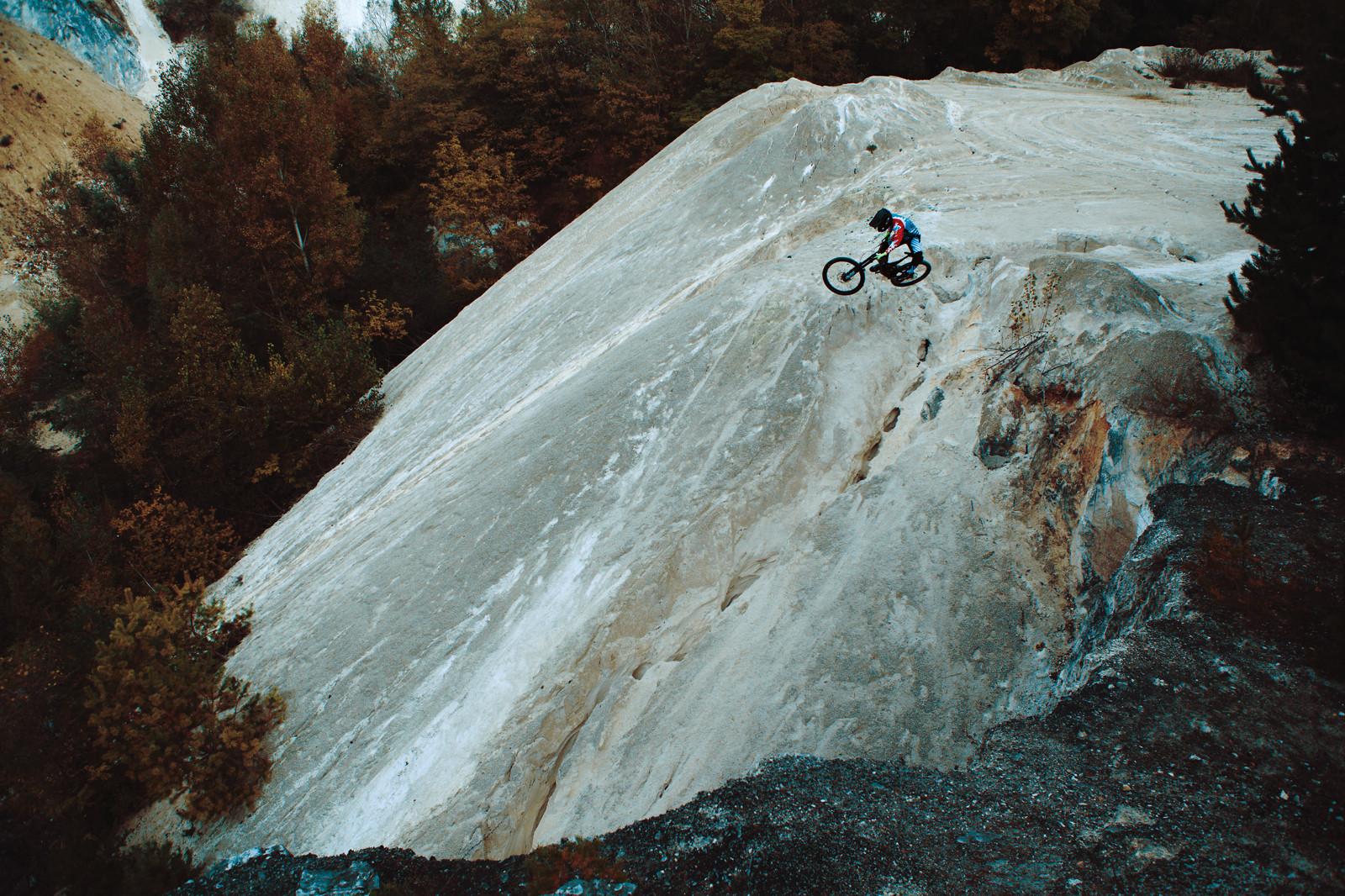 Beres - EWIA - Mountain Biking Pictures - Vital MTB