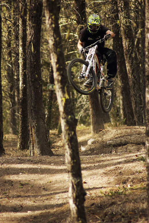 Andrew Gap  - kmak - Mountain Biking Pictures - Vital MTB