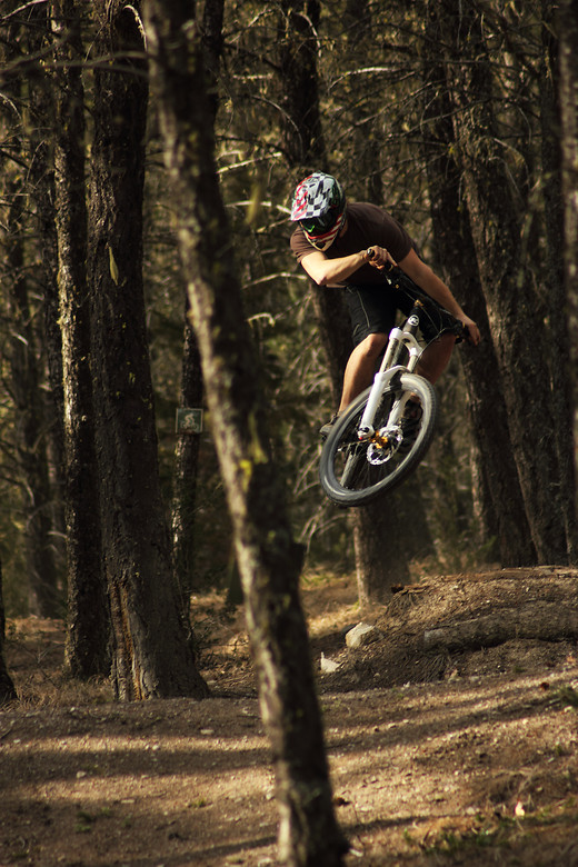 Kurt Gap - kmak - Mountain Biking Pictures - Vital MTB