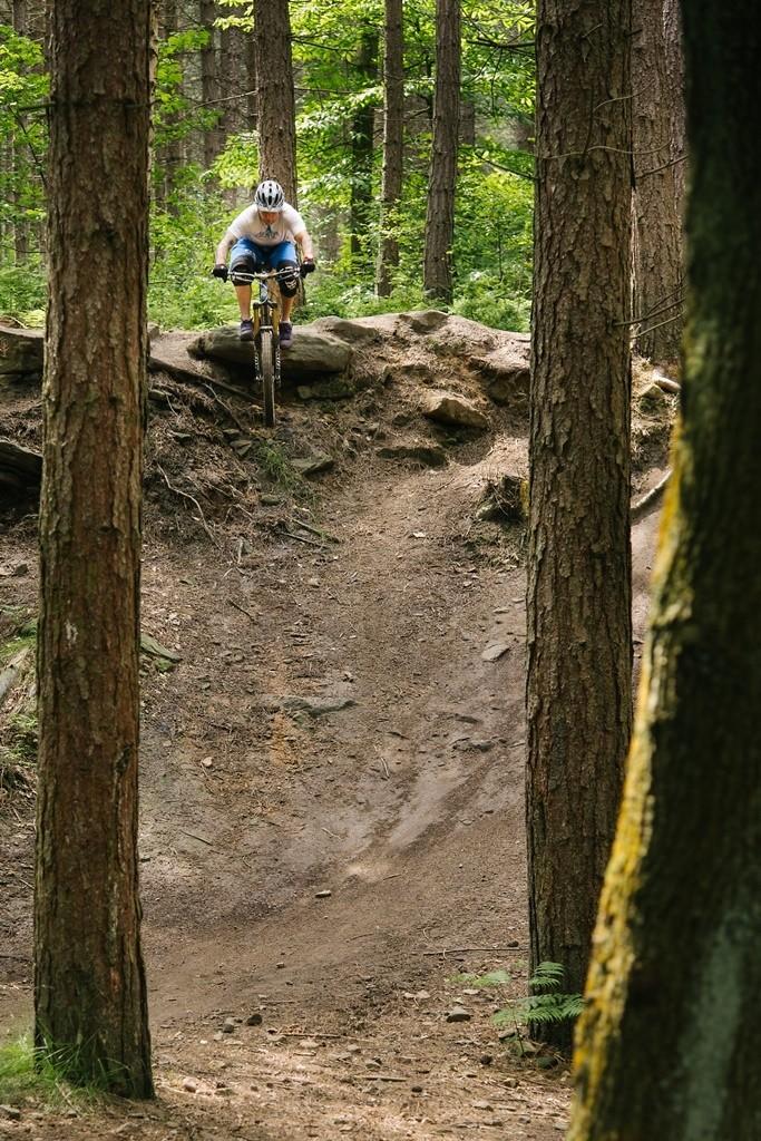 Wharncliffe steepness - Piotr_Szwed Szwedowski - Mountain Biking Pictures - Vital MTB