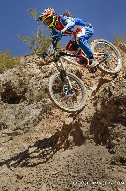 Bootleg Canyon - anacrod - Mountain Biking Pictures - Vital MTB