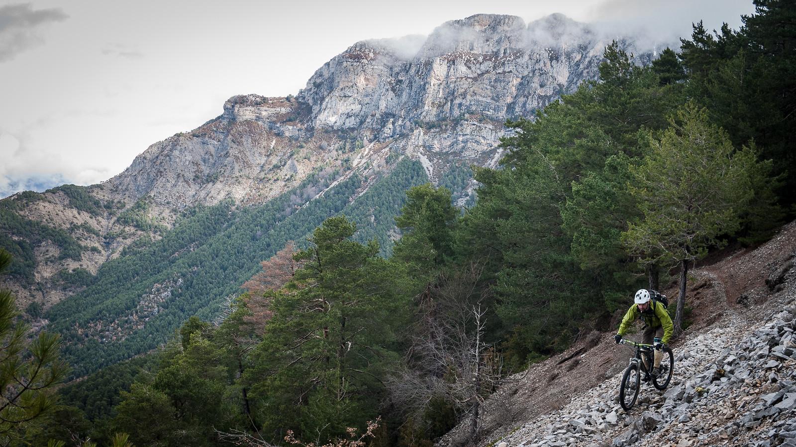 Pyrenees Mountain Biking - BasqueMTB - Mountain Biking Pictures - Vital MTB