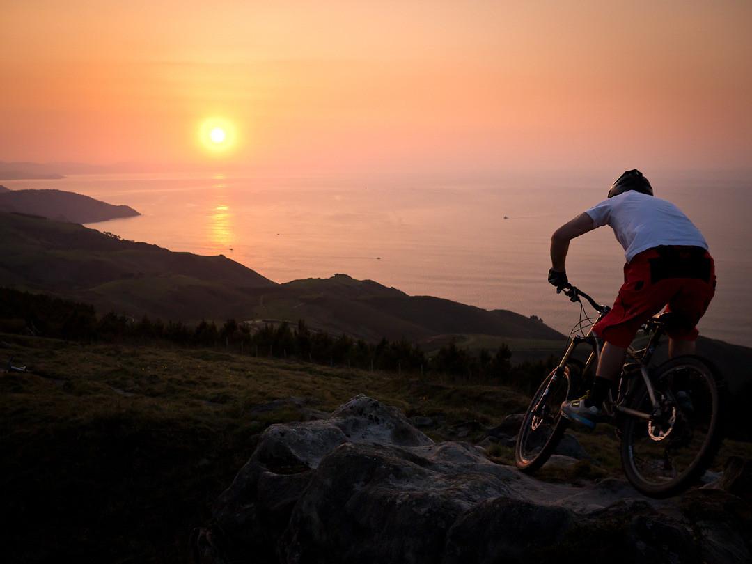 Riding the Basque Coast, Spain - BasqueMTB - Mountain Biking Pictures - Vital MTB