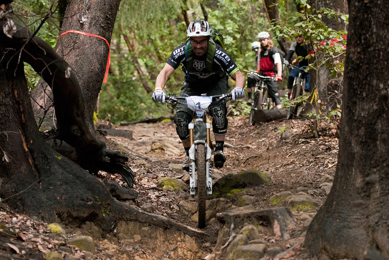 Mark Weir - dustybermshot - Mountain Biking Pictures - Vital MTB