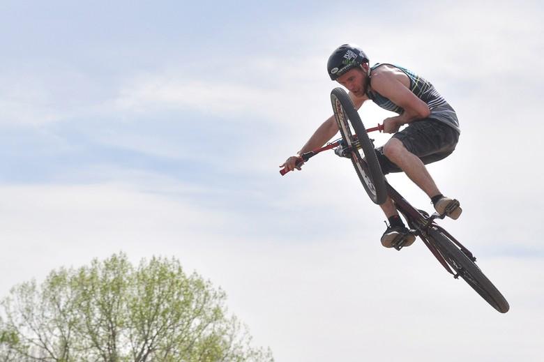 Barnum Table - sean08 - Mountain Biking Pictures - Vital MTB