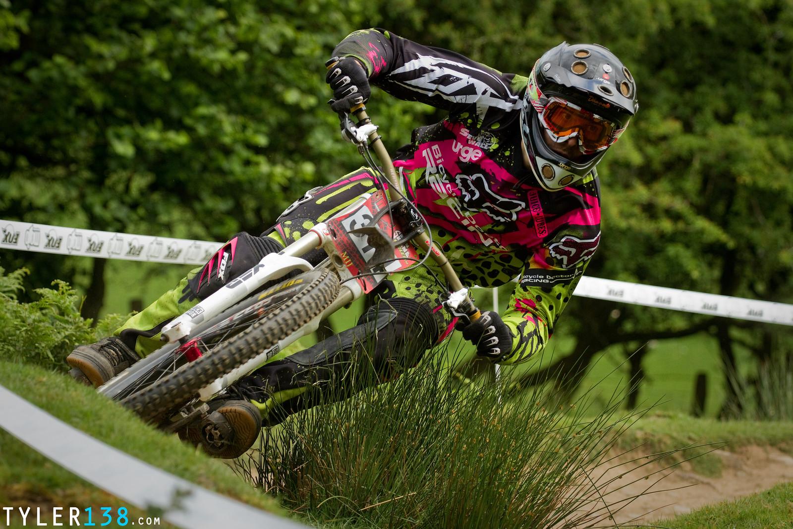 MIJ Taff Buggy Rnd 2 '11 - Scuba Steve - Tyler138 - Mountain Biking Pictures - Vital MTB