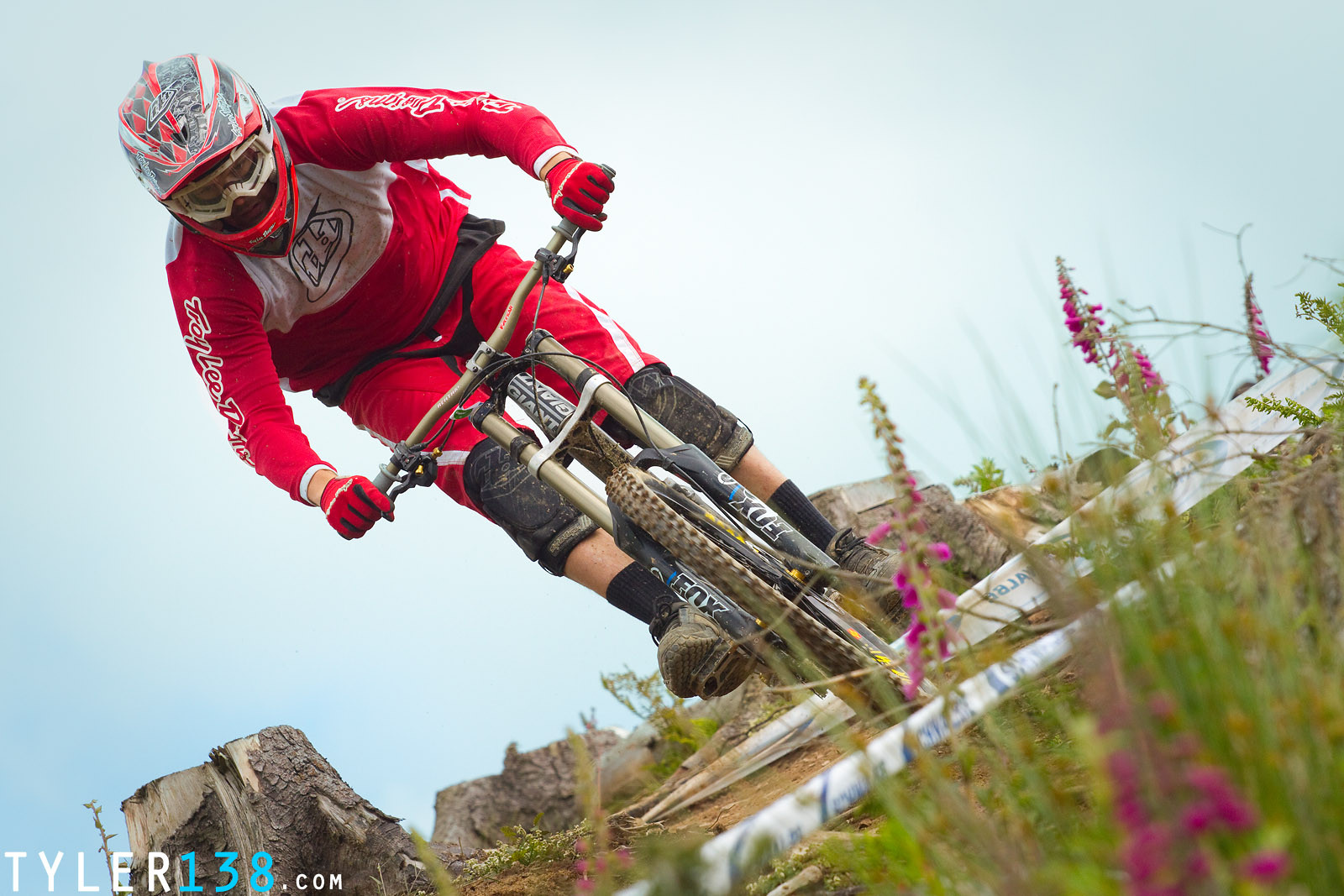 Caersws Cup Rnd 1 2011 - Tyler138 - Mountain Biking Pictures - Vital MTB