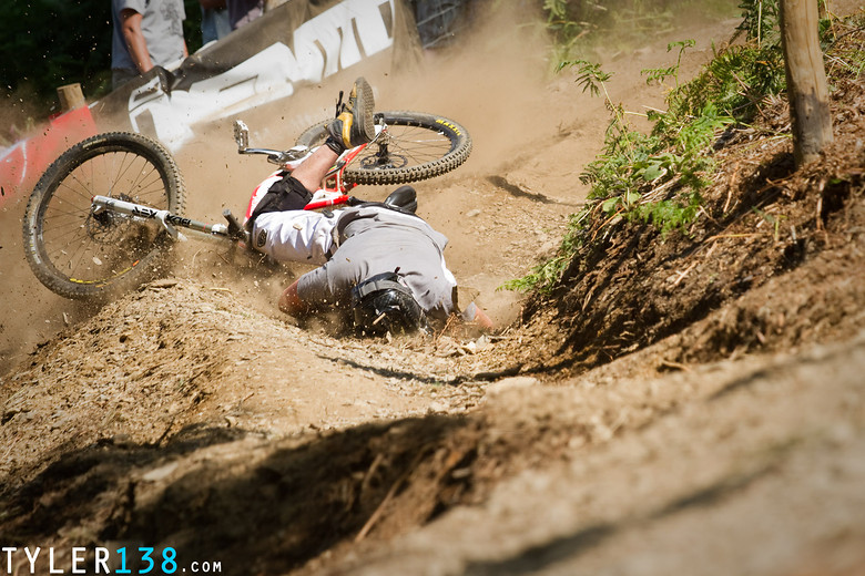 UK National Champs '11 Llangollen - SLAM..!!   - Tyler138 - Mountain Biking Pictures - Vital MTB