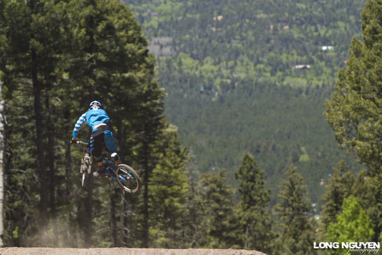 MG 8421 - Angel Fire FUn - Mountain Biking Pictures - Vital MTB