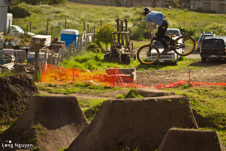 MG 6873 - Ginger Vision Episode #1- Sea Otter Classic MORE PHOTOS - Mountain Biking Pictures - Vital MTB