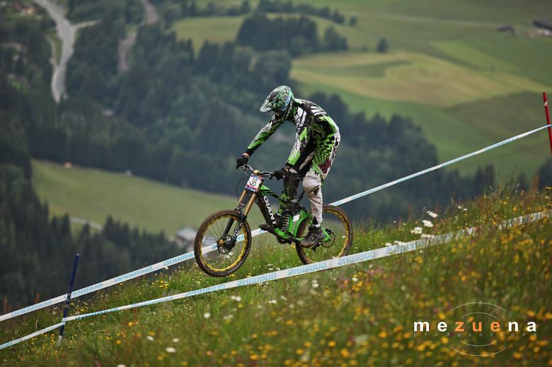LEOGANG PRACTCE - pablomazuera - Mountain Biking Pictures - Vital MTB
