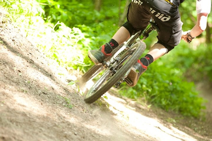 Maloja - Jean-dirt - Mountain Biking Pictures - Vital MTB