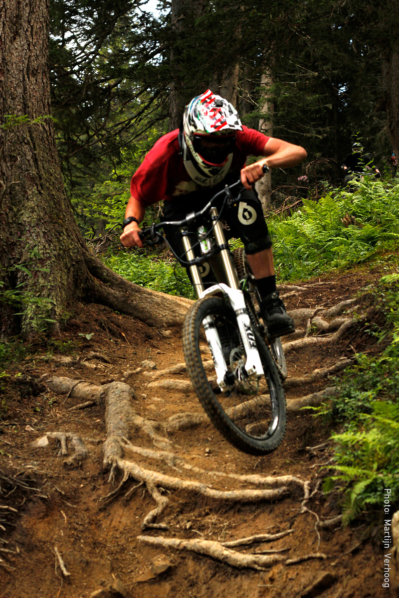 Latoboggane  - Jean-dirt - Mountain Biking Pictures - Vital MTB