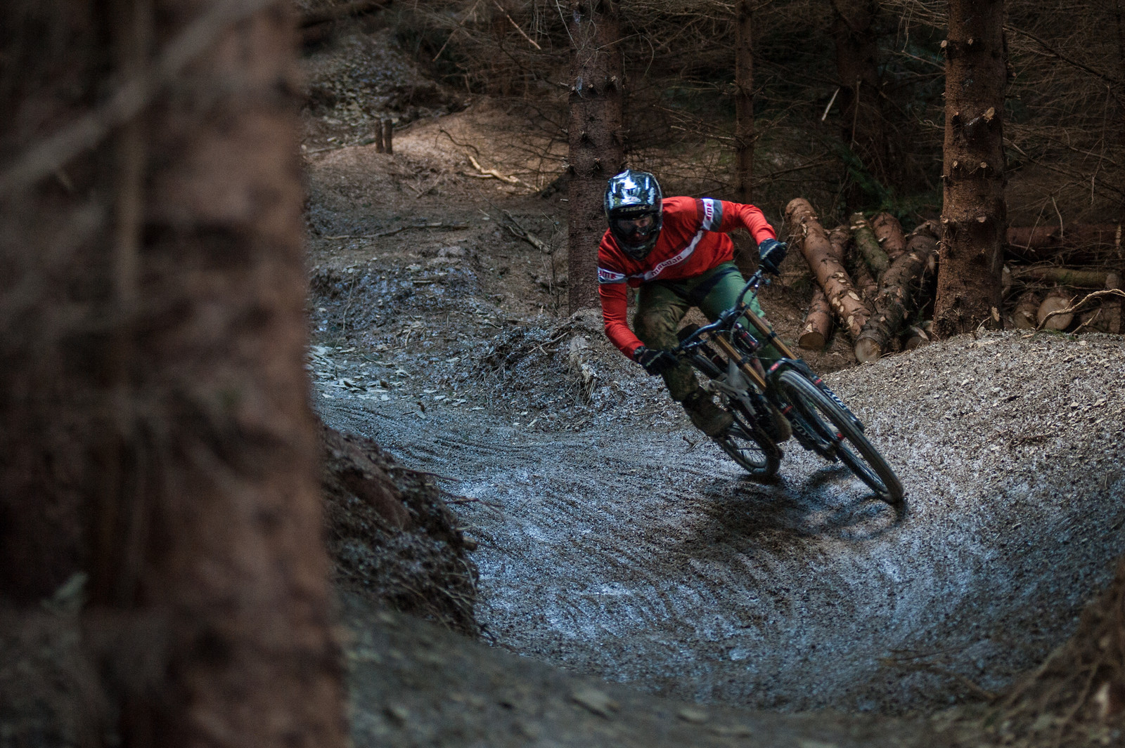 Farside track - Jean-dirt - Mountain Biking Pictures - Vital MTB