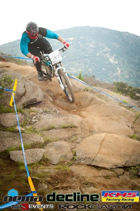 fontana 2  - AJBIII - Mountain Biking Pictures - Vital MTB