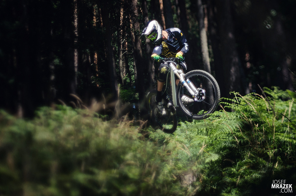 DIY Tilt–shift - josef.mrazek - Mountain Biking Pictures - Vital MTB