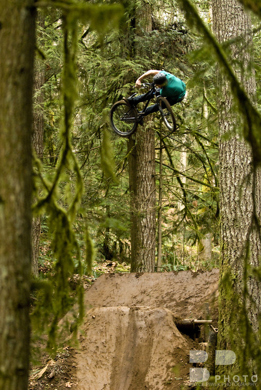 ... - dustingilding - Mountain Biking Pictures - Vital MTB