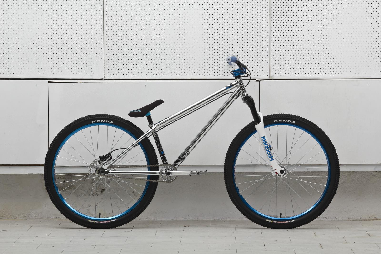 Drag Racing Helmets >> NS Bikes Metropolis 1 2012 - ns-bikes - Mountain Biking Pictures - Vital MTB
