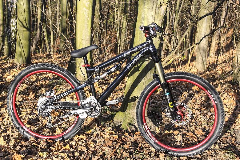 Ns Bikes Soda Slope Ns Bikes S Bike Check Vital Mtb