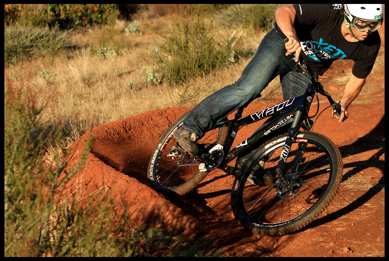 Tyler Immer - JCrumley - Mountain Biking Pictures - Vital MTB