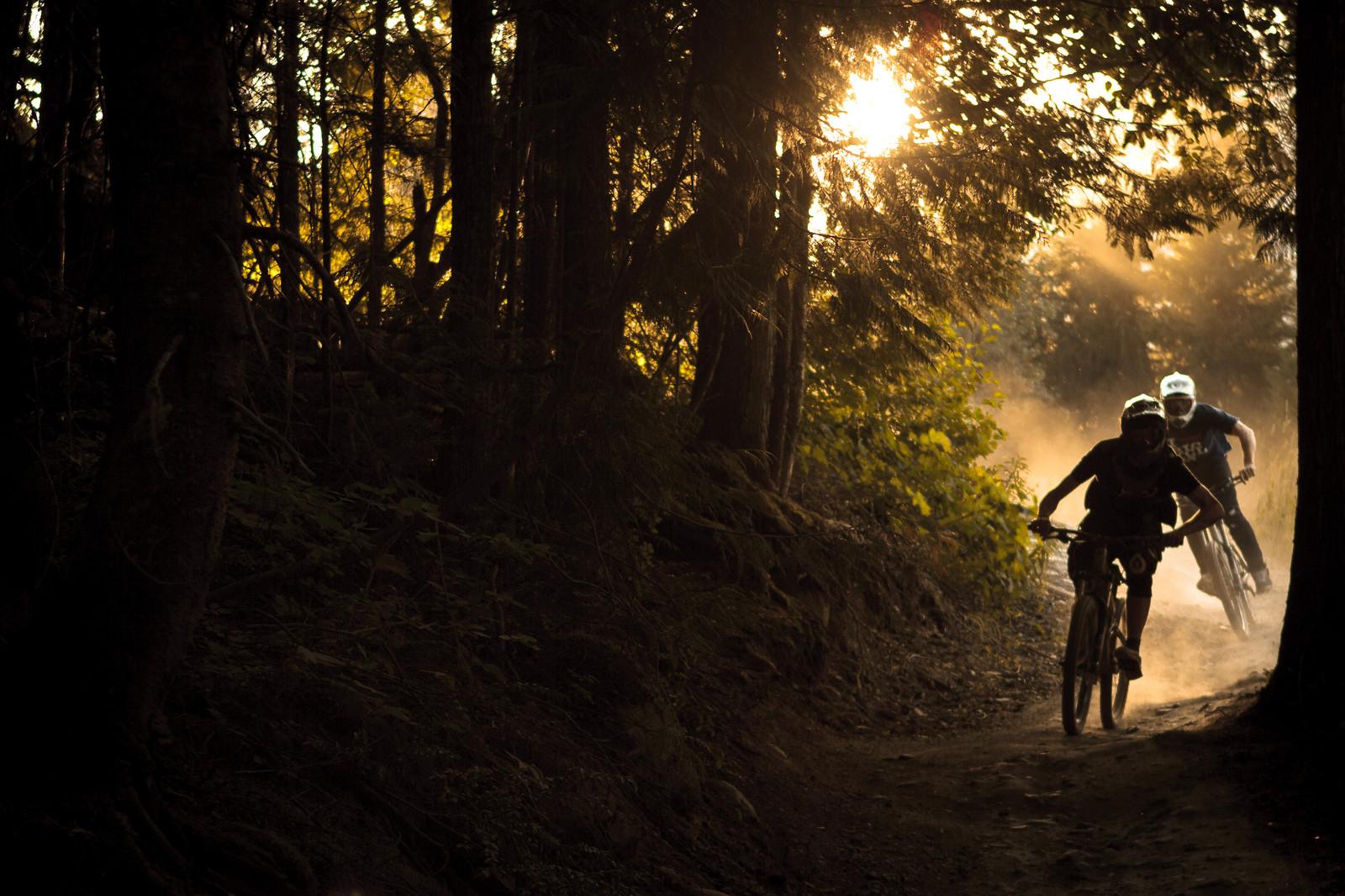 dustytrains  - jamieledson - Mountain Biking Pictures - Vital MTB