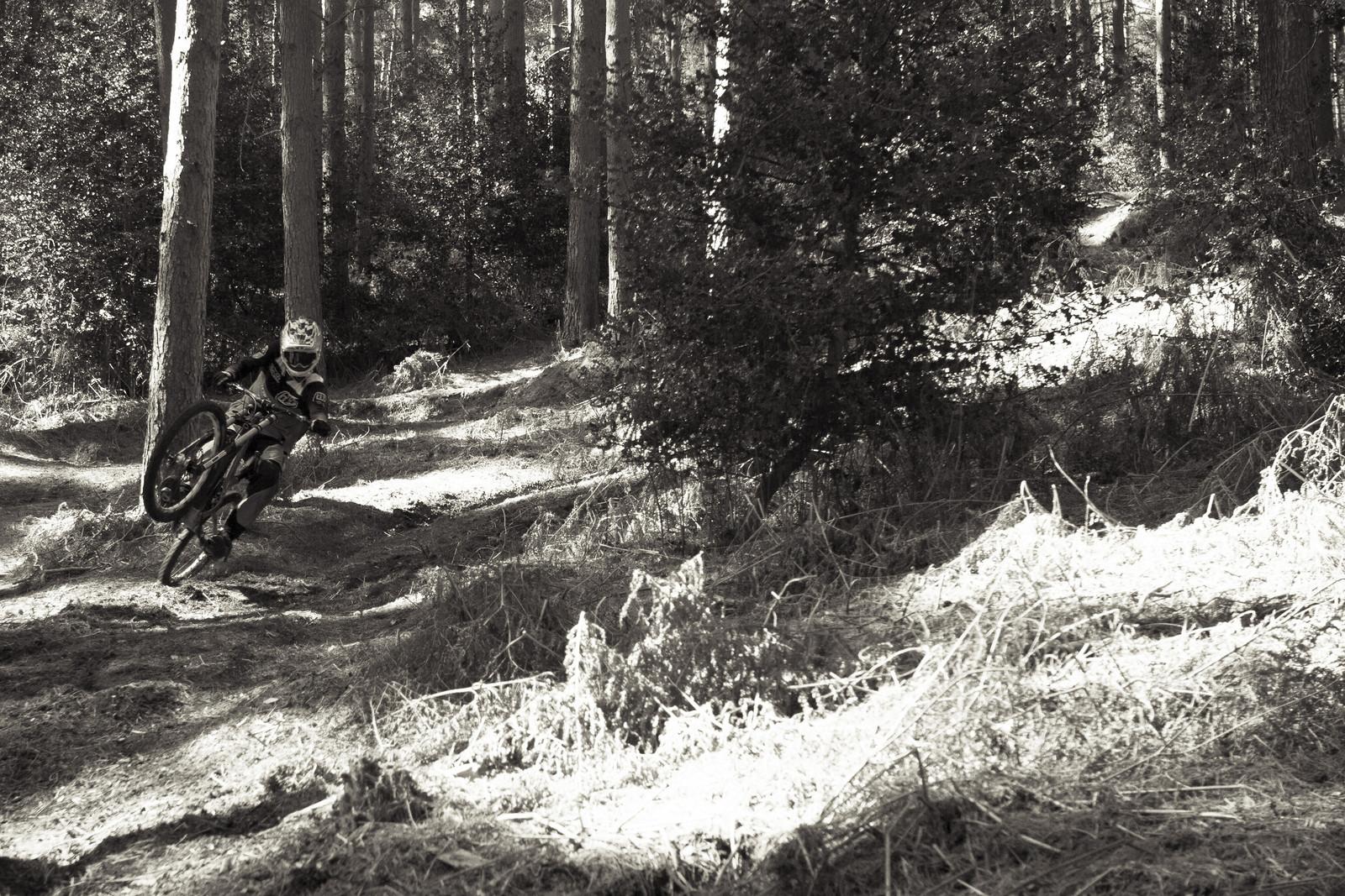 Jono Jones Spring Awakening  - jamieledson - Mountain Biking Pictures - Vital MTB