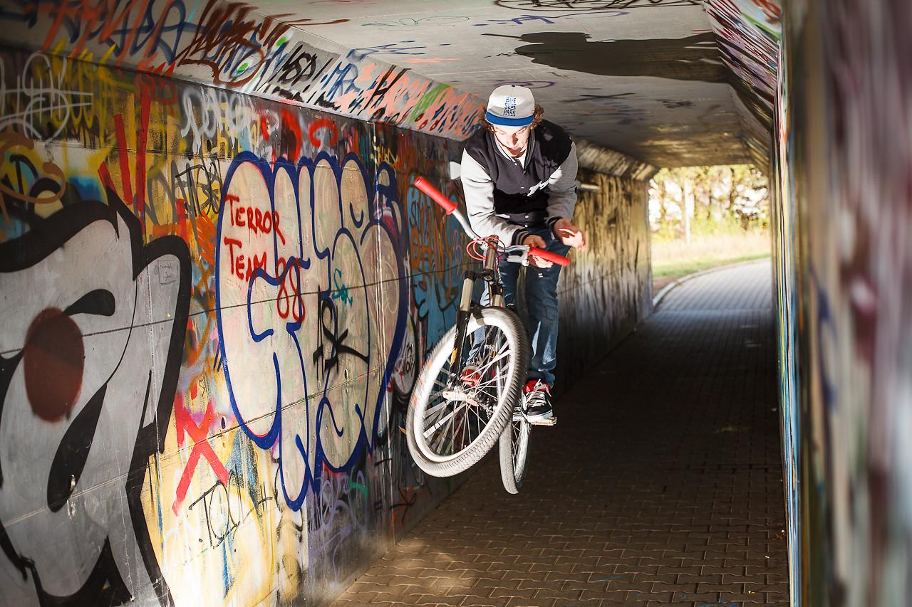 Radek focení 078 - Radek Liška - Mountain Biking Pictures - Vital MTB