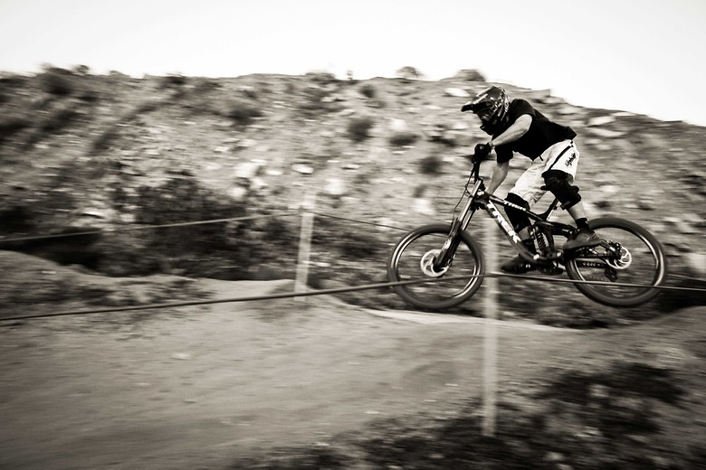 Whip - GnarHuck - Mountain Biking Pictures - Vital MTB