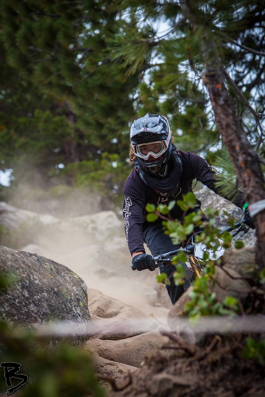 Eyes on the Prize - GnarHuck - Mountain Biking Pictures - Vital MTB