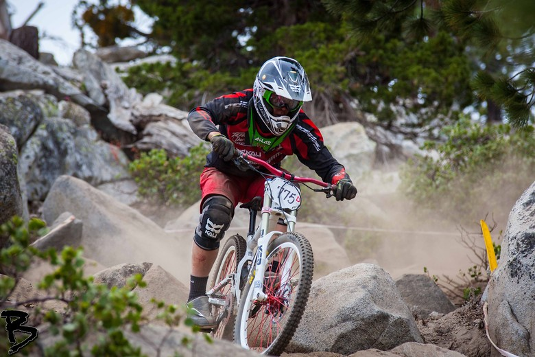 Plow - GnarHuck - Mountain Biking Pictures - Vital MTB