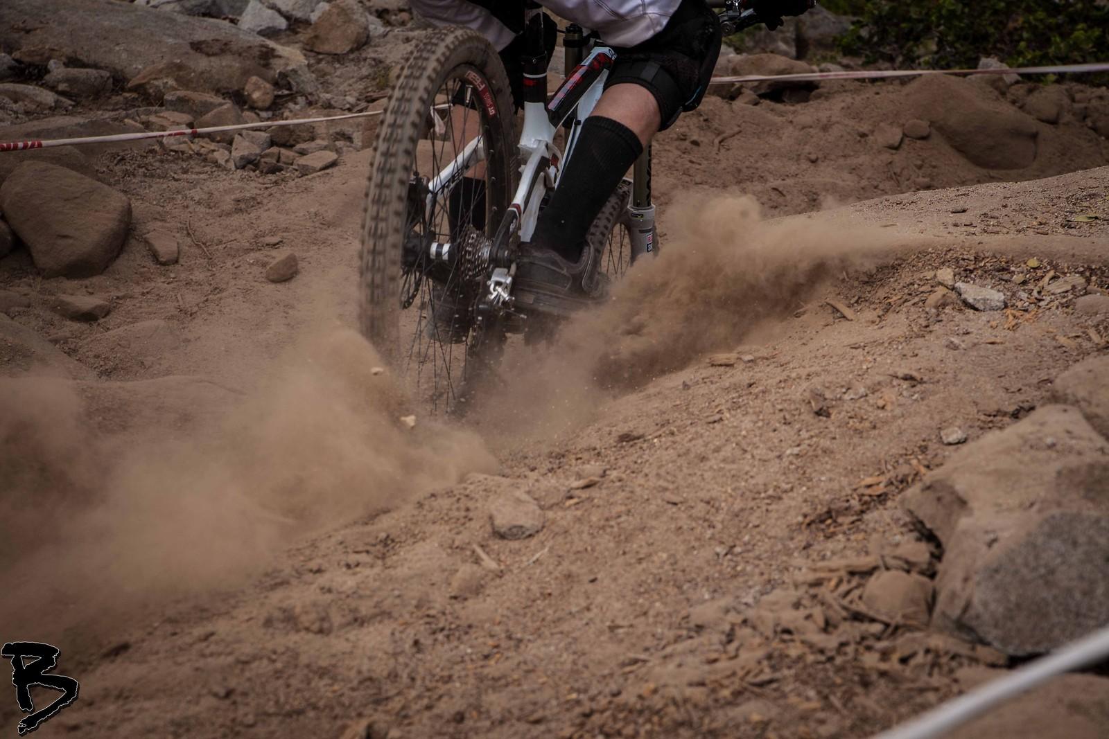 Derailleur Banger - GnarHuck - Mountain Biking Pictures - Vital MTB
