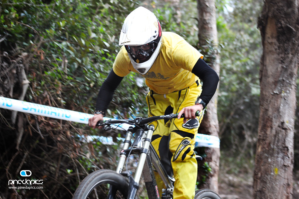 Pan Americam Champs wednesday training  - leopineda - Mountain Biking Pictures - Vital MTB