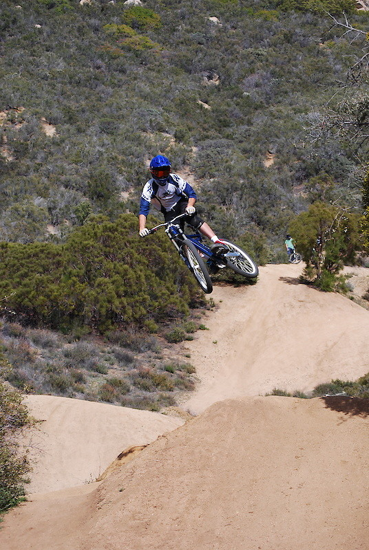Pine Valley Whip - adamdigby - Mountain Biking Pictures - Vital MTB