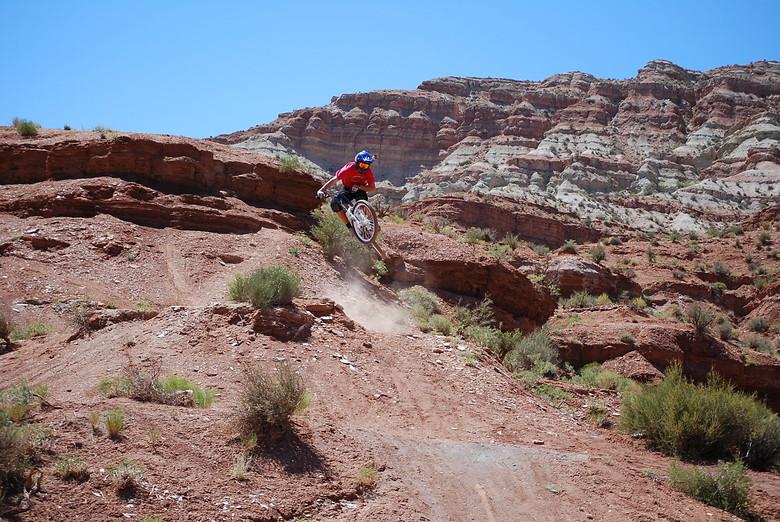 Step Down - adamdigby - Mountain Biking Pictures - Vital MTB