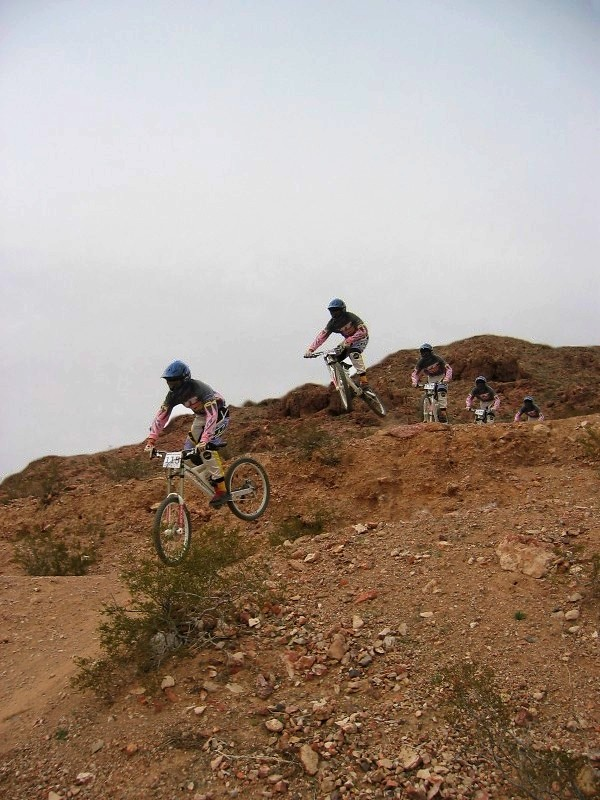 Bootleg Roadgap Sequence - adamdigby - Mountain Biking Pictures - Vital MTB