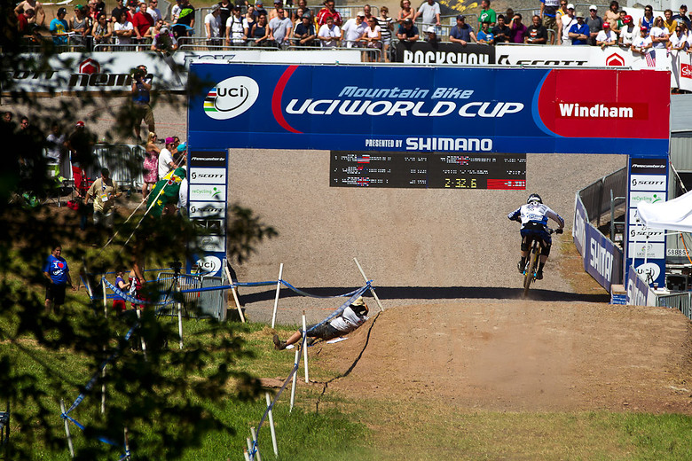 Windham World Cup 2011 - MTBCUT.tv - Mountain Biking Pictures - Vital MTB